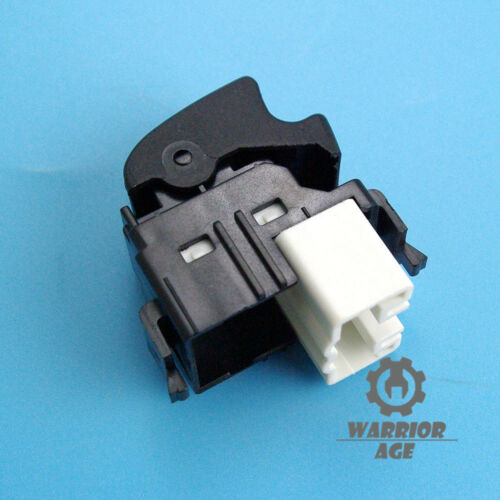 Passenger Side Electric Window Regulator Switch For Toyota Corolla 84810-12080