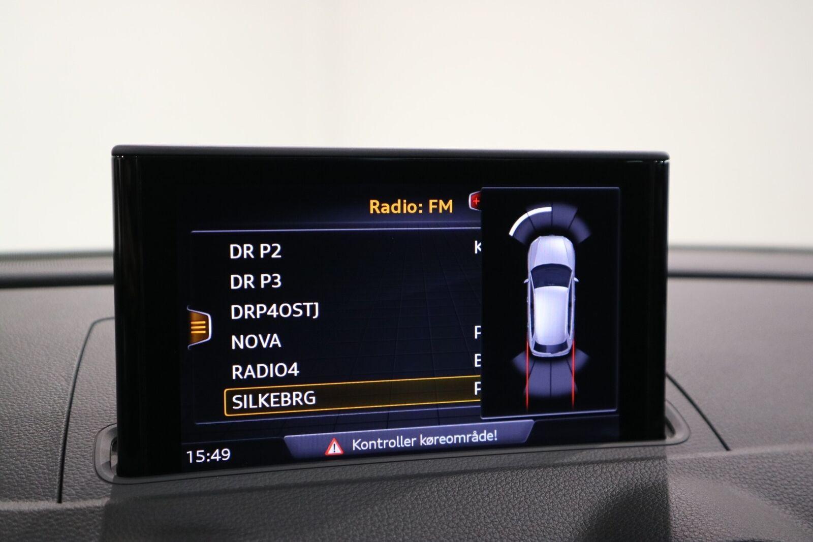 Audi A3 40 TFSi e Sportback S-tr. - billede 9