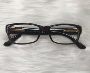 6d5ae5b0dbd New Gucci GG 3773  U Z3Q Havana Brown 51 mm Eyeglasses Frame Women ...