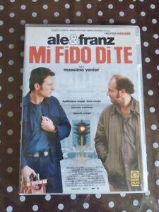 dvd-Mi-fido-di-te-Ale-amp-Franz