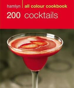 Hamlyn-All-Colour-Cookery-200-Cocktails-hamlyn-all-colour-Cookbook-by