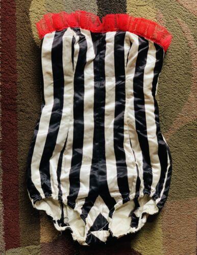 Vintage Circus Leotard