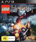 Ps3 Lego The Hobbit (us Import) - PlayStation 3
