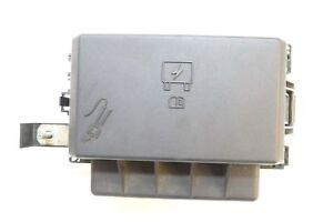 Chrysler-300-C-3-0-CRD-2008-RHD-relais-Boite-a-fusibles-Board-Module-P04692233AC