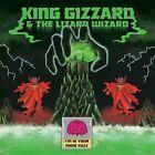 I'm in Your Mind Fuzz [LP] by King Gizzard & the Lizard Wizard (Vinyl, Nov-2014, Heavenly)