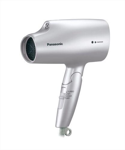 Panasonic Asciugacapelli SILVER EH-NA59 Nano cura d/'oltremare corrispondente corrente alternata 100-120V