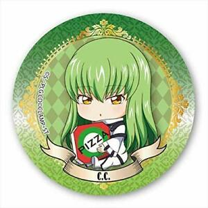 Code-Geass-Gyugyutto-C-C-Character-Can-Badge-Pin-Button-Anime-Art