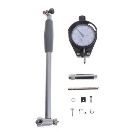 Dial Bore Gauge 50-160mm Hole Indicator Measuring Engine Gage Cylinder Tool Kit