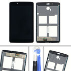 OEM LCD Touch Screen Digitizer Glass For LG G Pad 7.0 V400 V410 Replacement