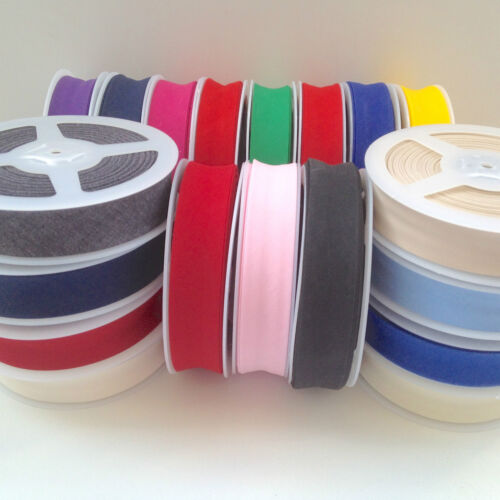 PER 4 METRES  polycotton bias binding //bunting tape  25mm wide