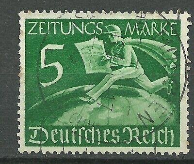 2019 Neuestes Design D. Reich Mi Nr. Z 738 (o)