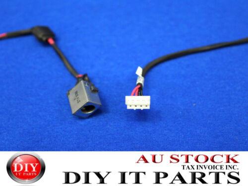 Genuine Acer E5 E5-511 E5-521 DC Power Jack Cable DC30100QK00  DC30100RL00