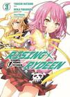 Rising X Rydeen 03 von Youichi Hatsumi, Renji Fukuhara und Pulp Piroshi (2015, Kunststoffeinband)