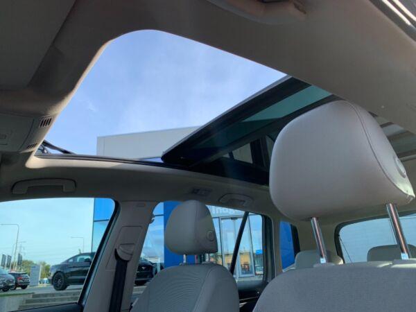 VW Golf Sportsvan 1,6 TDi 110 Highline DSG - billede 3