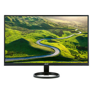 "Monitor Acer R1 R271B  display 68,6 cm (27"") Full HD LED Nero"