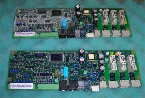 Abb ACS600 Inverter NIOC-01C NIOC-02C I//O Board In Condition Used ob