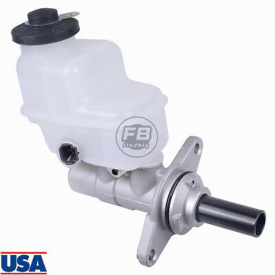 New Brake master cylinder for Toyota 06-11 RAV4 Fit M630562 MC391296 13044920 US