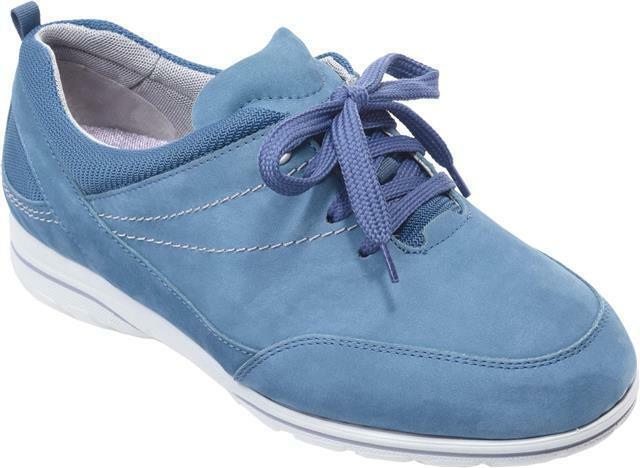 Cosyfeet Extra Räummig Move Damen Schuhe Fünffarbige 6e Fassung UK Größen
