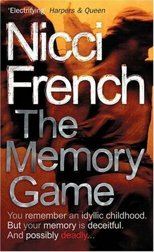 The Memory Game-Nicci French, 9780140271294