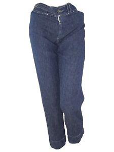 afm-italia-jeans-donna-capri-blu-denim-misto-lino-made-italy-taglia-s-small