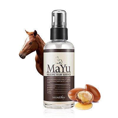 [SECRET KEY] Mayu Healing Essence 100ml / Hair damage prevention
