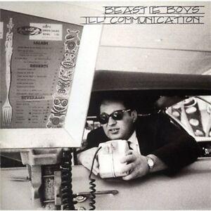 Beastie-Boys-Beastie-Boys-Ill-Communication-New-Vinyl-Explicit-Rmst