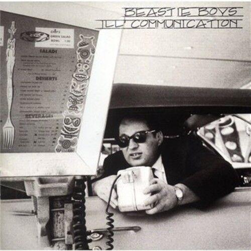 Beastie Boys - Beastie Boys : Ill Communication [New Vinyl] Explicit, Rmst