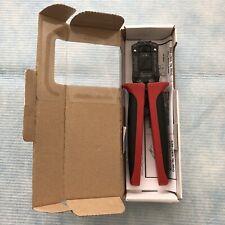 638276900 Molex Tool Hand Crimper
