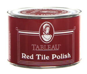Tableau-Red-Floor-Tile-Polish-250ml-Replacement-for-Cardinal-TRTP