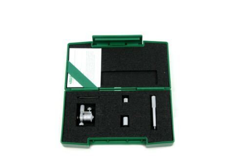 Insize 3221-50 25-50mm tubular inside micrometer 2 pc extension rods included