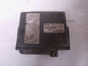 calculateur Bosch MA3.1 , 0261203736 / 9620398980 (réf 4803)