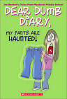 My Pants Are Haunted! by Jim Benton (Hardback, 2004)