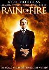 Rain of Fire 0012236100652 With Kirk Douglas DVD Region 1