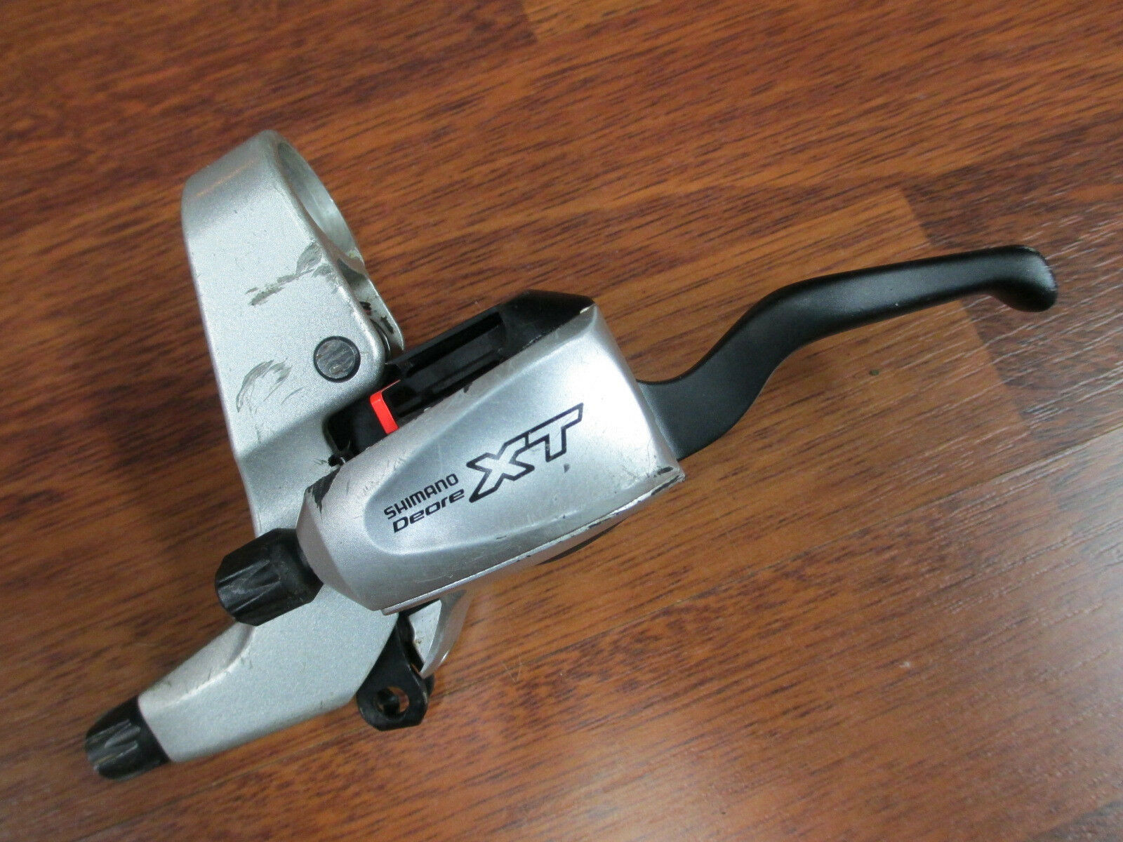 SHIMANO XT ST M760 LEFT  FRONT DOUBLE OR TRIPLE INTEGRATED SHIFTER BRAKE LEVER  top brand