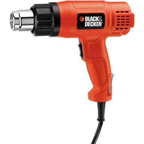 Black /& Decker Heat Gun 1750w
