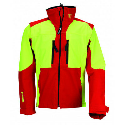 Candid Grigan Jacket Francital Stretch Red/yellow Extra Large Yard, Garden & Outdoor Living