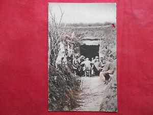 Postkarte-Feldpostkarte
