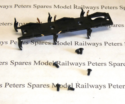 Hornby X8244 Class A1X 0-6-0 Terrier Chassis Bottom