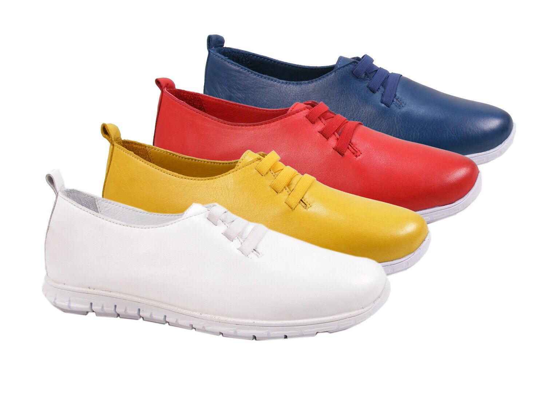 offerta speciale Andrea Conti 0027017 Donna Donna Donna Pelle Slipper Scarpe Basse scarpe da ginnastica  marchi di stilisti economici