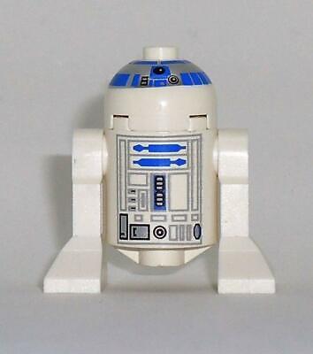 Genuine Lego Star Wars R2 D2  Droid  Mini Figure sw0028