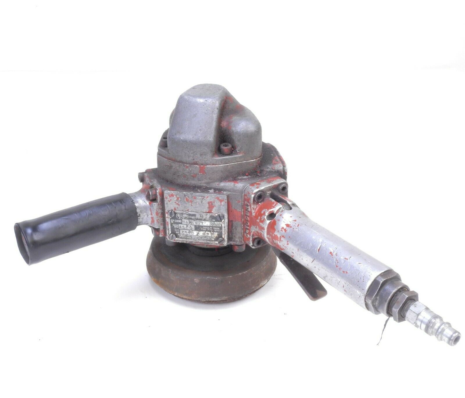 Chicago Pneumatic CP-3490 SAMAVUT