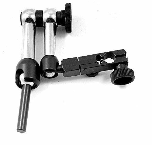 HHIP 4401-0118 Indicator Mini Uni Arm with Fine Adjustment 8 mm x 40 mm Rod