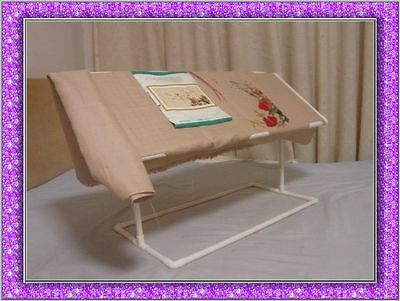 ROLLER FRAME cross EMBROIDERY stitch TAPESTRY 30X90CM sitting room handmade