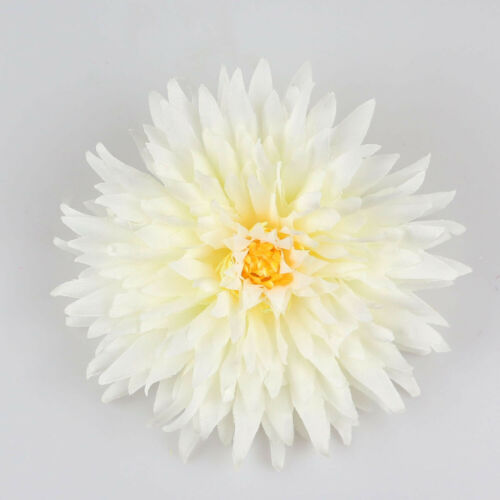 14cm Simulation cascading chrysanthemum head  Artificial Daisy DIY Wedding Decor