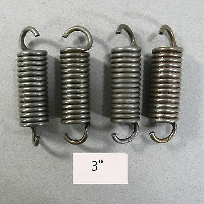Replacement 3 Quot Helical Coil Tension Furniture Springs 4