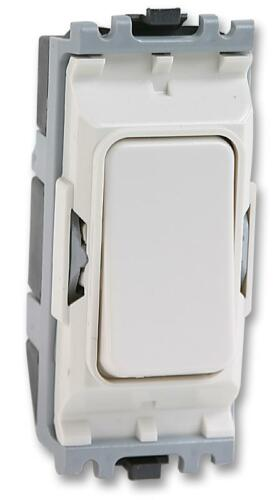 1 Way Grid Plus Switch Module
