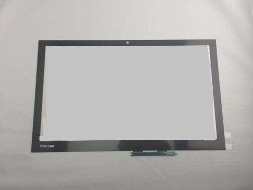"""Toshiba Satellite P55W-C H000093650 15.6/"""" Touch Screen Glass Digitizer only"""
