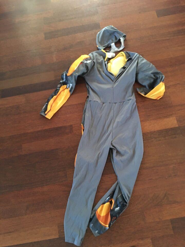 Udklædningstøj, Bumblebee, HogM