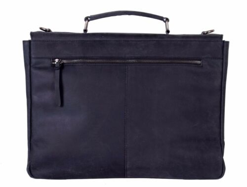 Dstrct Wall Street 15 Laptop Briefcase 4 0nkXO8wP