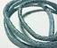 6mm-1m-Oko-Leder-Lederband-Imitat-Textilband-metallic-Reptil Indexbild 2